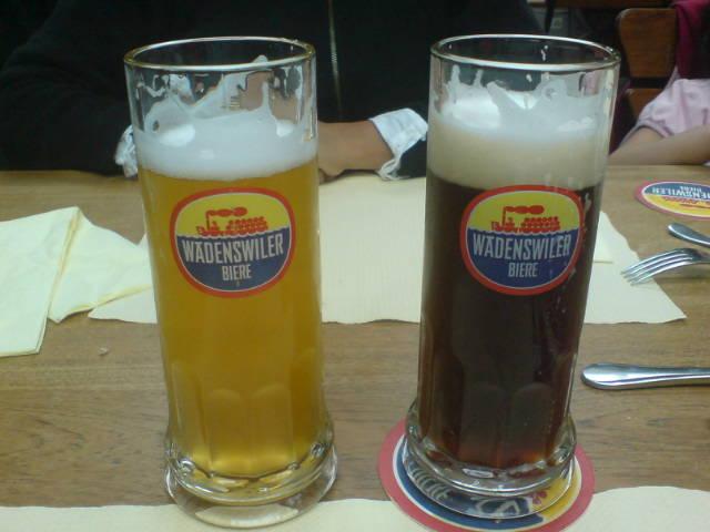 image from Waedenswiler beer.
