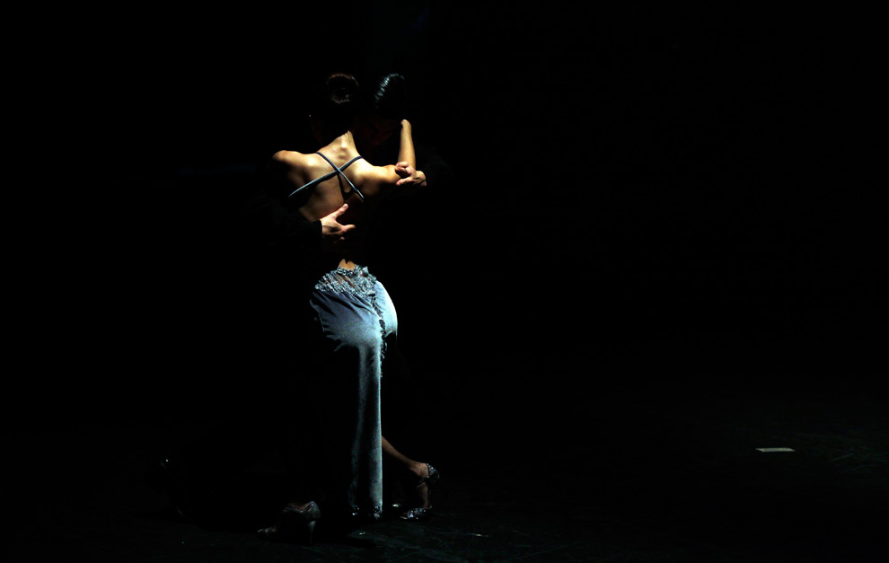 image from Tango - The Big Picture