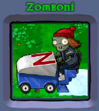 image from The Zomboni