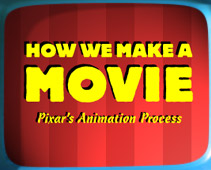 image from Pixar How We Do It