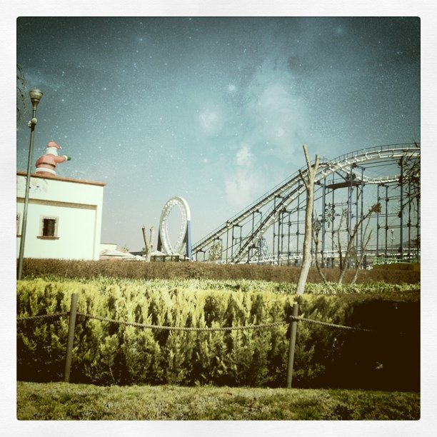 image from Nice day, also my first instagr.am shot