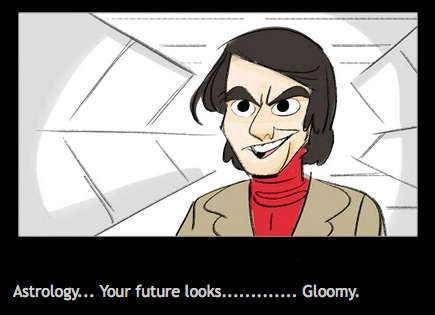image from Sagan destroys astrology