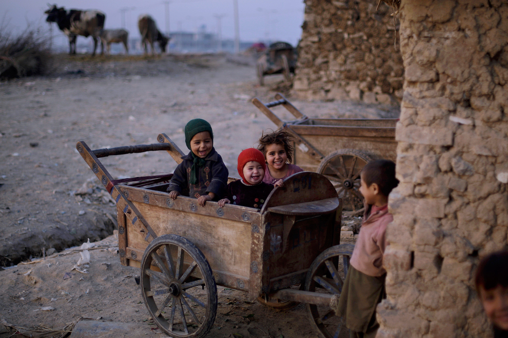image from Pakistan: daily life - The Big Picture