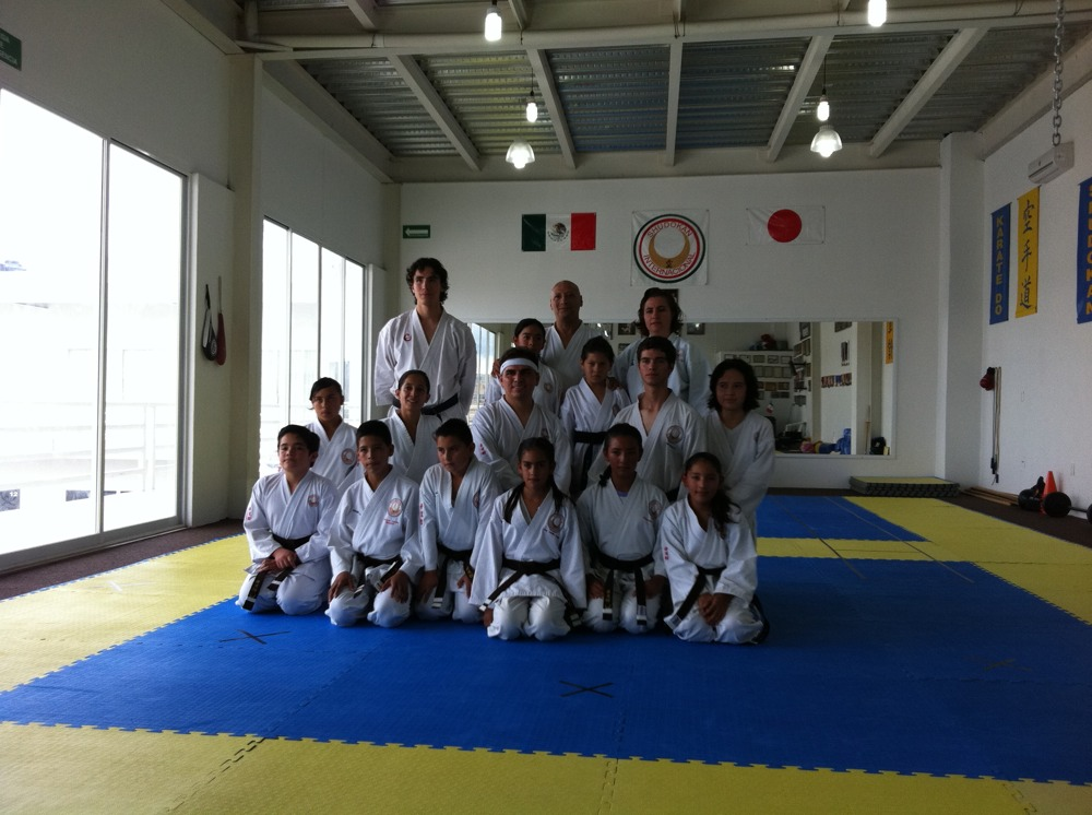 image from Karate Exam