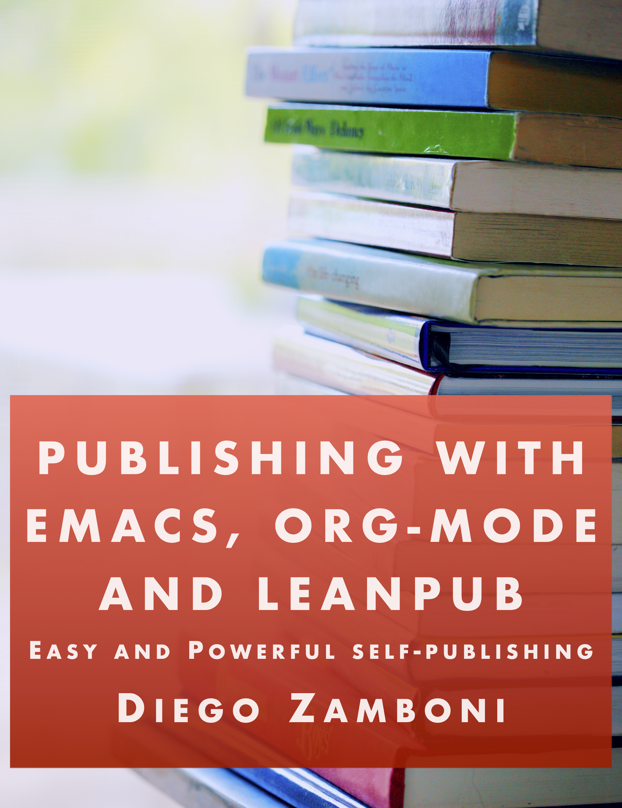 image from New book: Publishing with Emacs, Org-mode and Leanpub