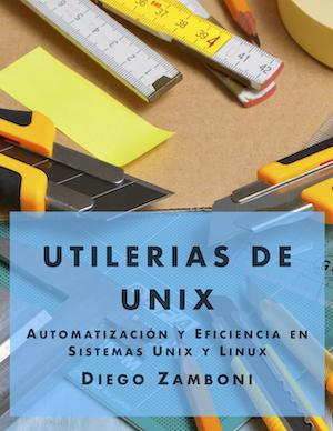 """image from Nuevo libro """"Utilerías de Unix"""""""